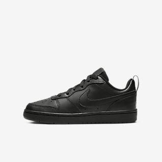 Nike Court Borough Low 2 Buty dla dużych dzieci