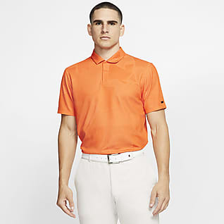 Nike Dri-FIT Tiger Woods Polo de golf de camuflatge - Home