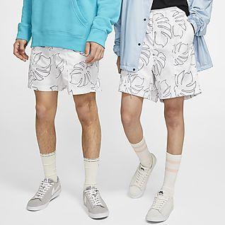 Nike SB Skate Shorts