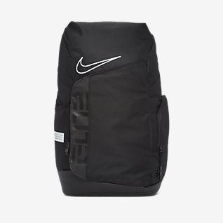 nike basketball bag white