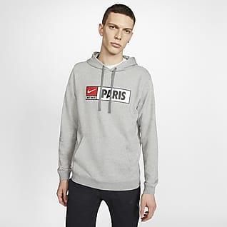 Nike Sportswear Men's Paris Pullover Hoodie
