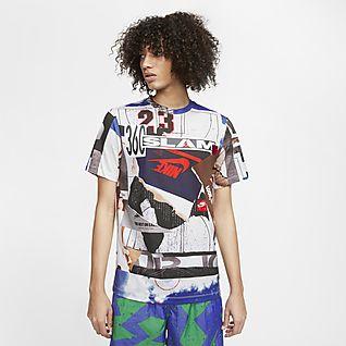 Jordan Photo Men's T-Shirt