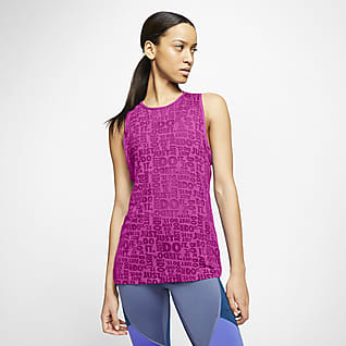 Nike Pro Women's JDI Tank