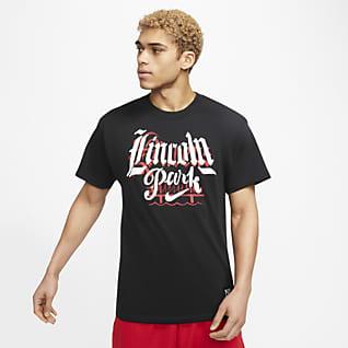 Nike NY vs. NY Lincoln Park Men's Basketball T-Shirt
