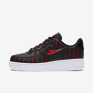 Women's Air Force 1 Shoes.
