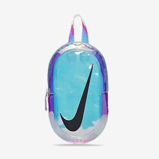 Nike Locker Bolso de natación iridiscente