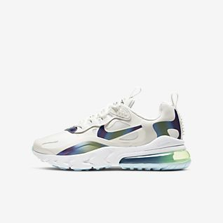 Nike Air Max 270 React (Kids)