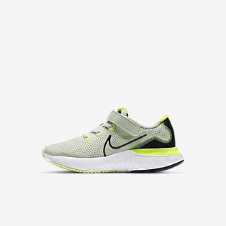 Grøn Sko. Nike DK