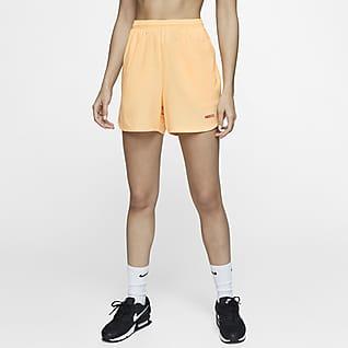 Nike F.C. de Alemania Shorts de fútbol para mujer