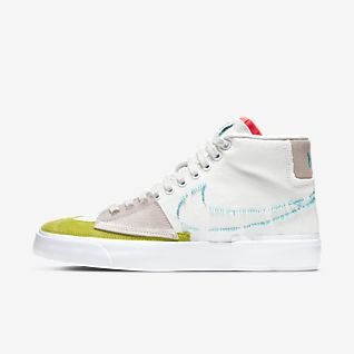 nike chaussure hommes montante