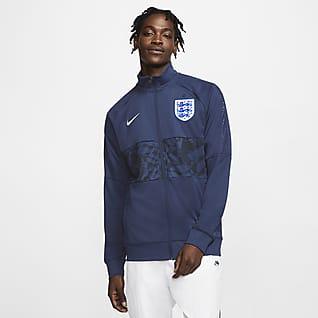 England Men's Football Jacket