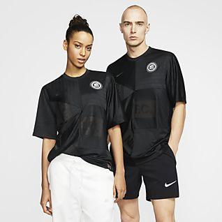 Nike F.C. Away Fotbollströja
