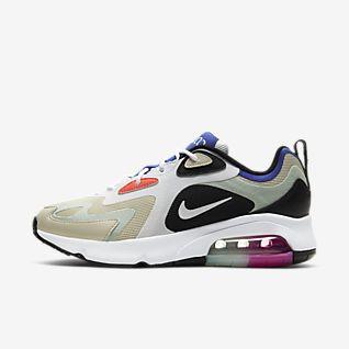 Air Max 200 Sapatilhas. Nike PT