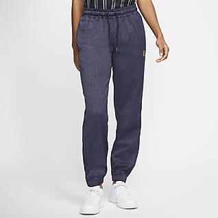 NikeCourt Женские теннисные брюки