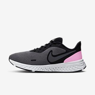 Nike Revolution 5 Women's Running Shoes (Wide)