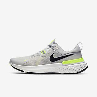 Mænd Nike React Sko. Nike DK