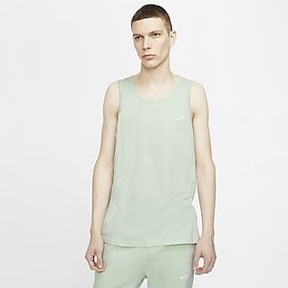Nike Sportswear Ανδρικό φανελάκι