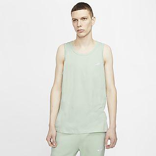 Nike Sportswear Férfitrikó