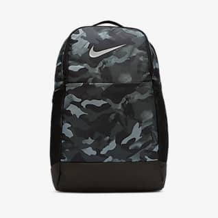 Nike Brasilia 9.0 Printed Training Backpack (Medium)