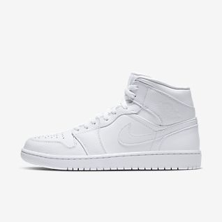 Air Jordan 1 Mid Sapatilhas