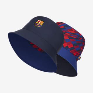 FC Barcelona Dwustronny kapelusz