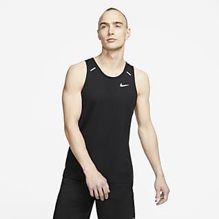 Nike Rise 365 Camiseta de tirantes de running para hombre