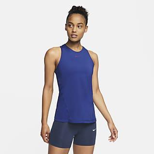 Nike Pro Fileli Kadın Atleti