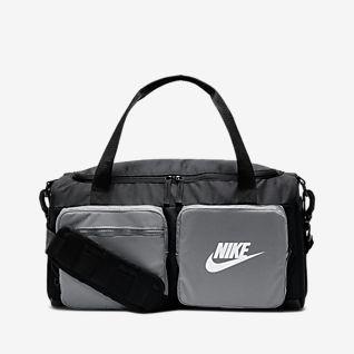 Nike Future Pro Bolso de lona de entrenamiento para niños