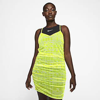 Nike Sportswear Vestido Indio para mujer