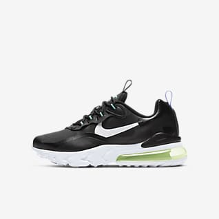 Nike Air Max 270 React Kinderschoen