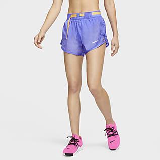 Nike Icon Clash Löparshorts för kvinnor