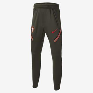 Форма сборной Португалии Strike Футбольные брюки для школьников