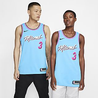 Full Size Miami Heat Basketball Uniform Mens Tyler Herro 14# Basketball Jersey NBA Swingman Sleeveless Training Clothes