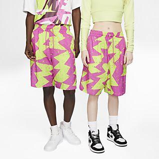 """Jordan Jumpman 9"""" Poolside Shorts"""