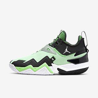 Jordan Russell Westbrook. Nike FR