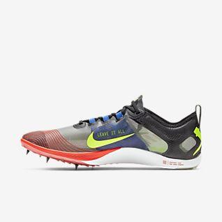 Nike Zoom Victory 5 XC Konkurransesko med pigger