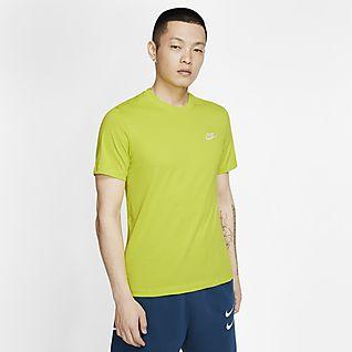 ナイキ スポーツウェア クラブ メンズ Tシャツ
