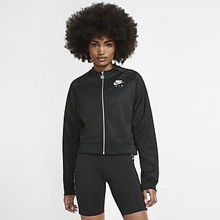 Mulher Blusões e coletes. Nike PT