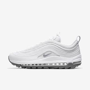 Blanco Air Max 97 Calzado. Nike CL