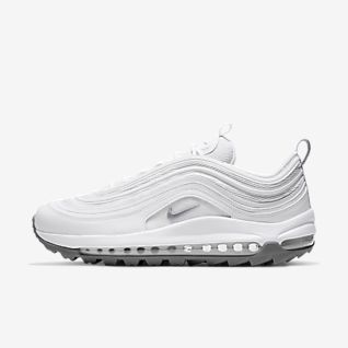 Blanco Air Max 97 Calzado. Nike US