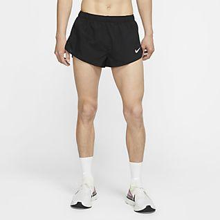 Nike Fast Calções de running de 5 cm para homem