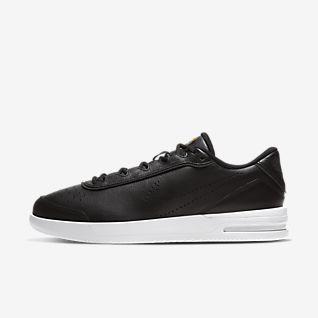 NikeCourt Air Max Vapor Wing Premium Мужская теннисная обувь