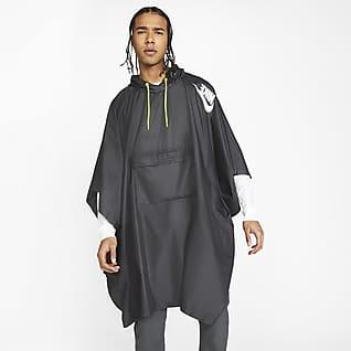 Nike Sportswear Poncho tissé