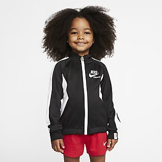 Nike Sportswear Toddler Full-Zip Jacket