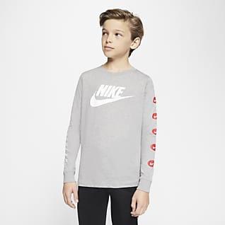 Boys Sale Tops \u0026 T-Shirts. Nike.com