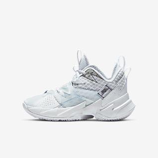 Russell Westbrook. Nike FR