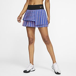NikeCourt Slam Γυναικεία φούστα τένις