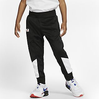 Nike Sportswear Toddler Cuffed Pants