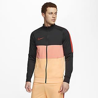 Nike Dri-FIT Academy Tyskland Fodboldjakke til mænd
