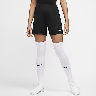 Nike Dri-FIT Park 3 Women's Knit Soccer Shorts